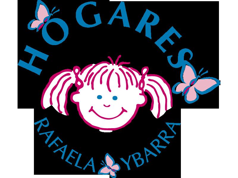 Logo Hogares Rafaela Ybarra